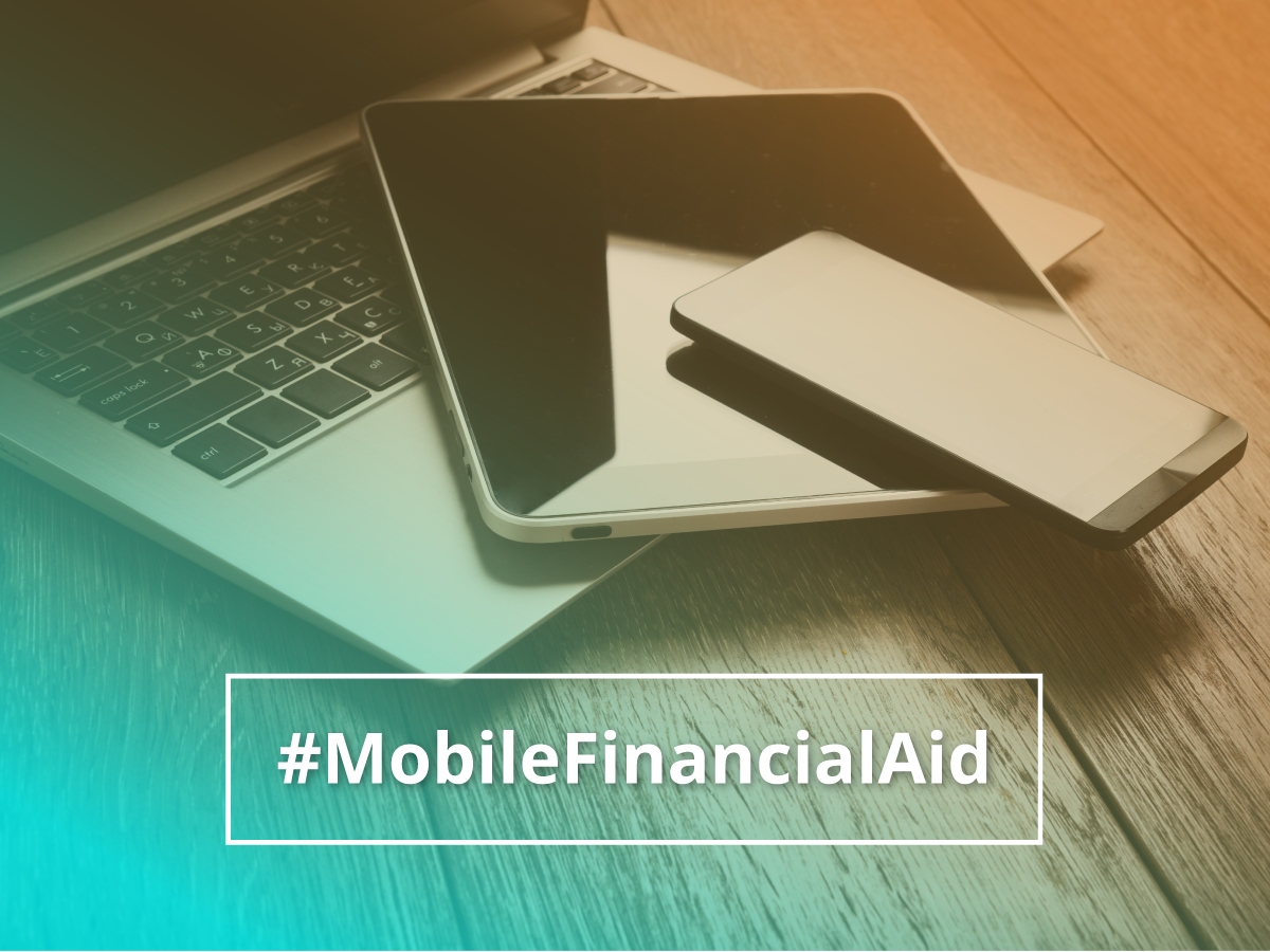 Mobile Financial Aid