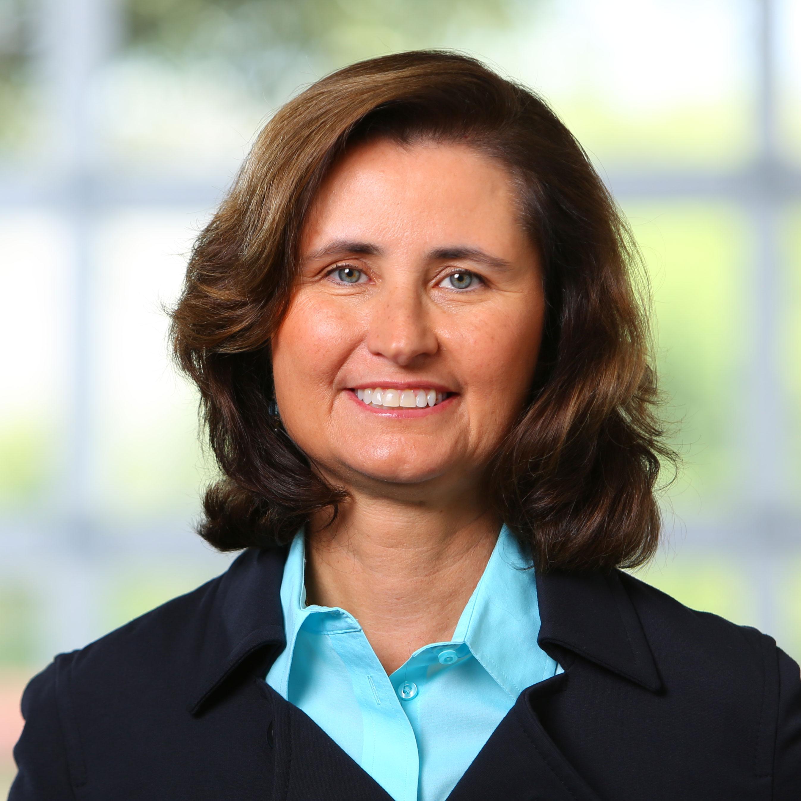 Colleen Shannon, CFO